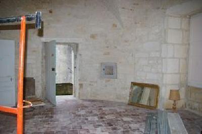 Relooking avant apr s d coration d 39 int rieur meuble peint - Relooking interieur avant apres ...