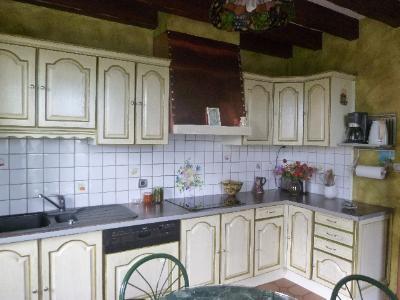 Artisan formateur relooking relooking meuble avant apr s - Relooking de cuisine rustique ...